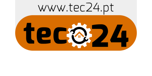 tec24 logotipo
